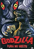 Godzilla, furia dei mostri