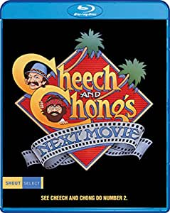 Cheech And Chong's Next Movie [Blu-ray]