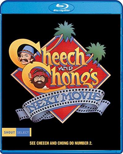 Cheech And Chong's Next Movie [Blu-ray] (Cheech Chong Next Movie)