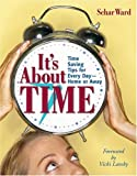 It's about Time, Schar Ward, 1931863288