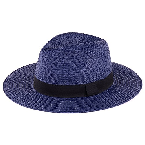 80fcfb39ae444 We Analyzed 931 Reviews To Find THE BEST Panama Hat Blue