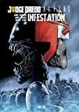Judge Dredd / Aliens : Infestation - Edition Prenium