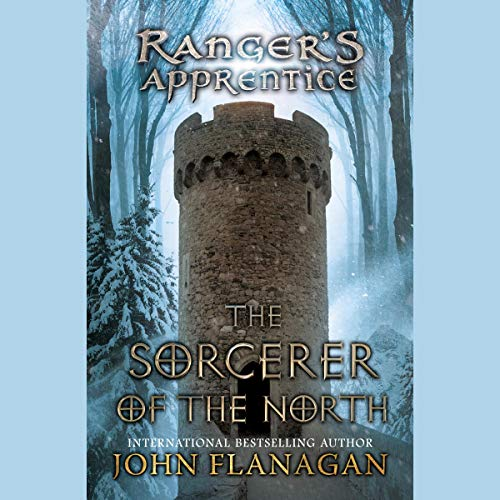 Pdf Teen The Sorcerer of the North: Ranger's Apprentice Series, Book Five