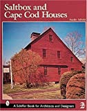 img - for Saltbox And Cape Cod Houses book / textbook / text book