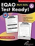 Canadian EQAO Math Ready! Grade 6