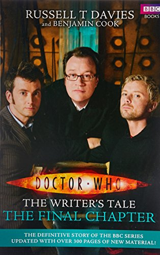 Doctor Who: The Writer's Tale (Doctor Who) (Doctor Who (BBC Paperback))
