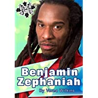 Benjamin Zephaniah Biography (Black Star Series)