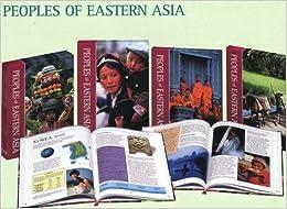 Peoples Of Eastern Asia PDF Descargar