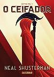 capa de O ceifador (Scythe #1)