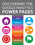 Discovering the Google Analytics Power Pages: Increasing Website Conversions in 15 Steps
