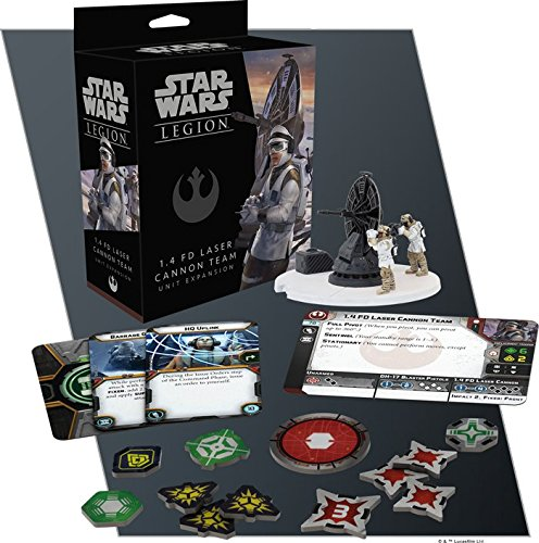 FFG SWL14 Board Game, Various