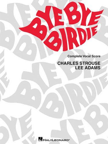 Download Bye Bye Birdie: Vocal Score ebook