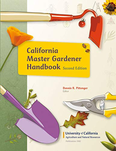 - California Master Gardener Handbook, 2nd