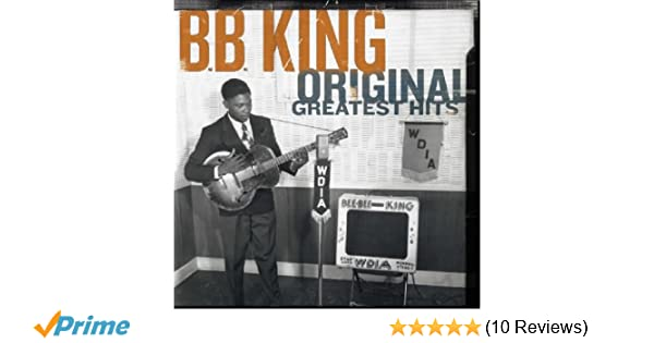 bb king greatest hits torrent