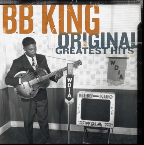 B.B. King - B.b. King: Original Greatest Hits - Zortam Music