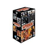 Superhero DVD Box Set - X-Men, X-Men 2, Elektra, D