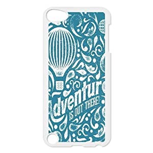 Ipod Touch 5 Phone Case Adventure Is Out There P78K789614