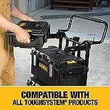 DEWALT Tough System Tool Box, Small