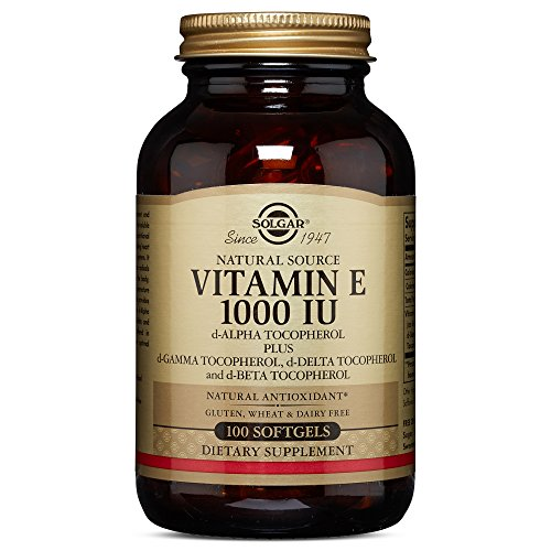 How to buy the best vitamin e complex natural?