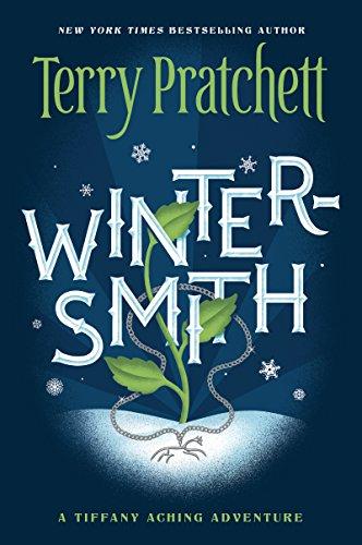 Wintersmith (Discworld Book 35) cover