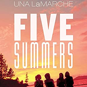 Five Summers Audiobook