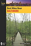 Best Hikes Near Baltimore (Best Hikes Near Series)
