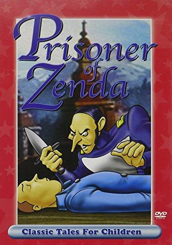 Prisoner of Zenda (The Prisoner Of Zenda Inc compare prices)