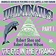 Illuminatus! Part I: The Eye in the Pyramid