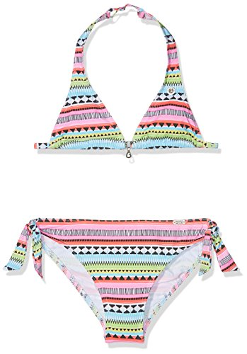 Banana Moon 2 pieces Multicolor Kids Swimsuit Hanami M Pawn by Banana Moon