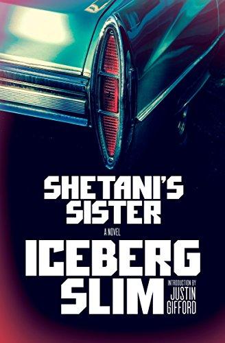 Books : Shetani's Sister (Vintage Crime/Black Lizard)
