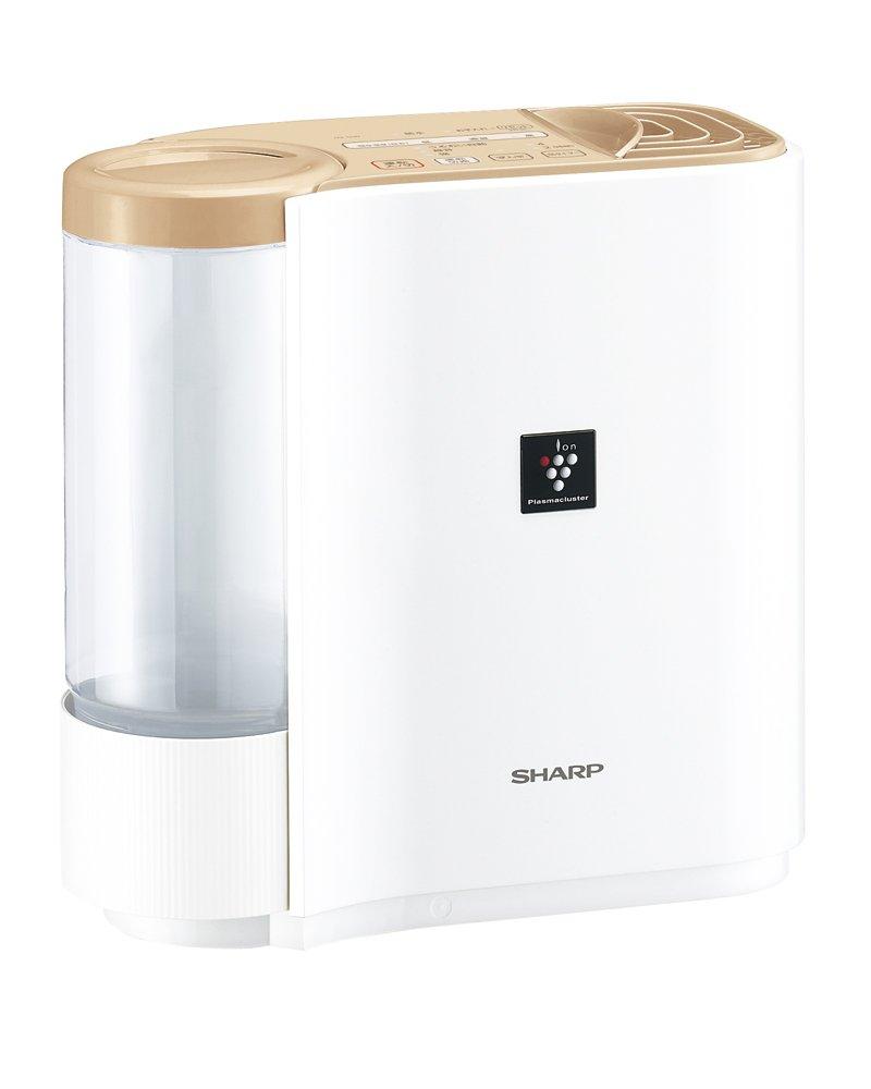 シャープ プラズマクラスター搭載 加湿機 パーソナルタイプ 気化式 ホワイト HV-G30-W + Ag+イオンカートリッジ FZ-AG01K1 セット B0788C7351 ホワイト|本体+カートリッジセット ホワイト