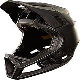 Fox Racing Proframe Helmet Matte Black, M