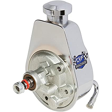 Saginaw Power Steering Pump >> Amazon Com Saginaw P Series Power Steering Pump Keyway Shaft