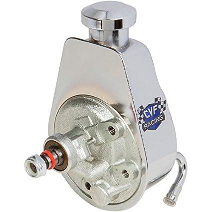 Saginaw Power Steering Pump >> Saginaw P Series Power Steering Pump Keyway Shaft Pumps