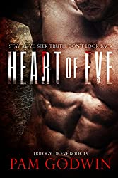Heart of Eve (Trilogy of Eve)