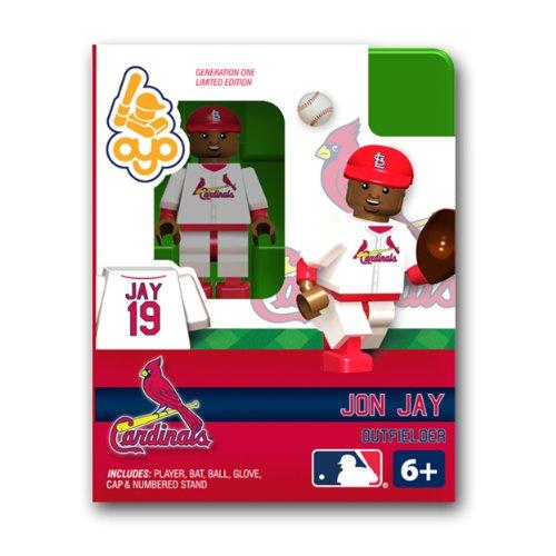 MLB St. Louis Cardinals OYO Figure-Jon Jay