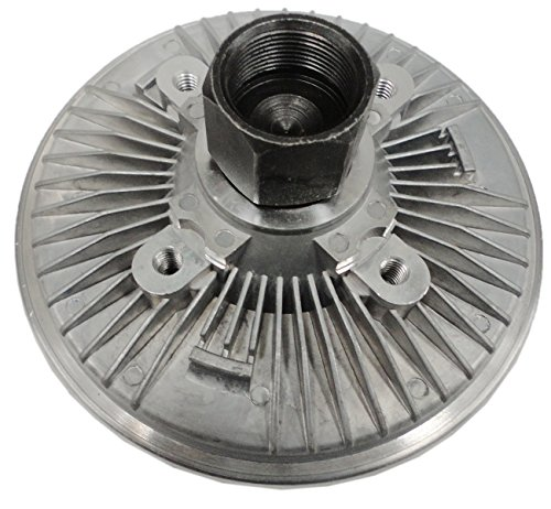 TOPAZ 2905 Cooling Fan Clutch for 05-09 Jeep Commander Grand Cherokee Liberty 2.8L 4.7L