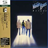 Octave by Moody Blues (2008-10-22)