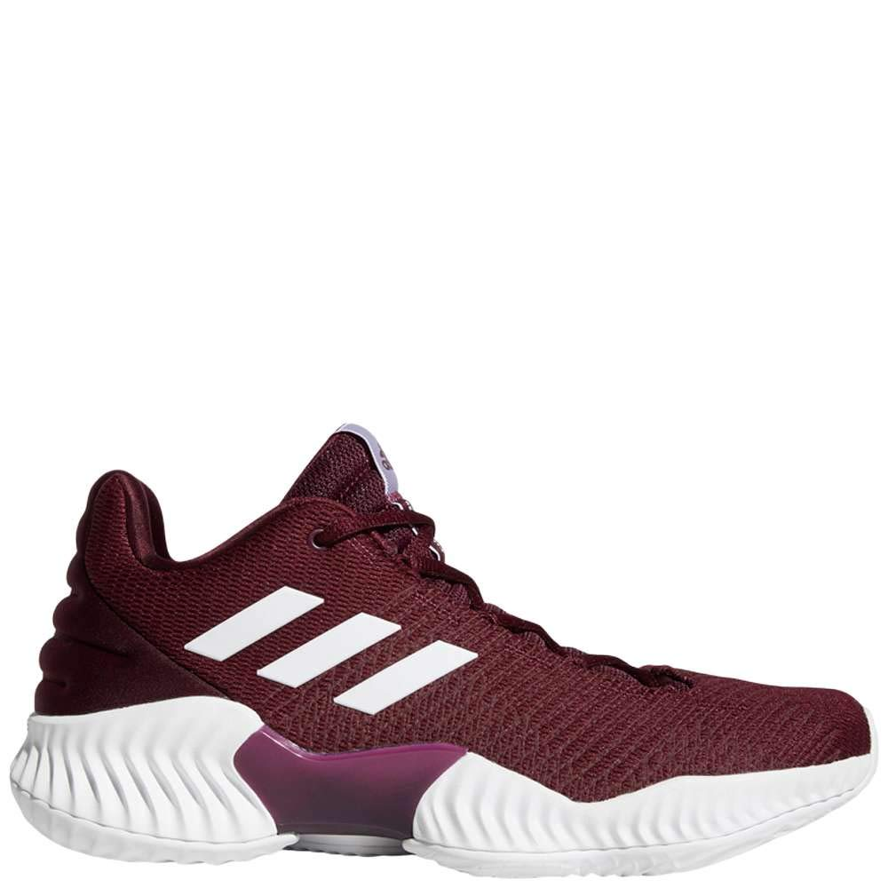 | adidas Men's Pro Bounce 2018 Low Basketball