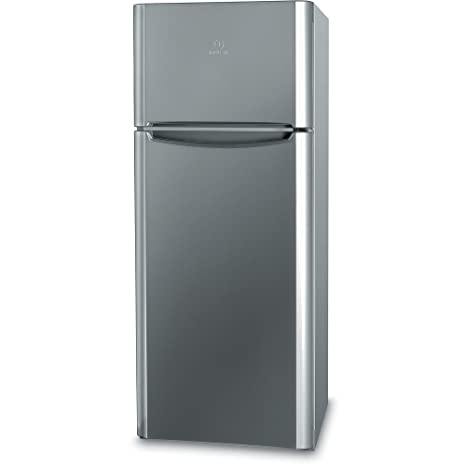 Indesit TIAA 10 X.1 Independiente 252L A+ Acero inoxidable nevera ...