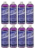 ADVANAGE 20X Multi-Purpose Cleaner Lavender 8 Pack - Manufacturer Direct - Save $$$$ - 20X is Our Newest Formula!