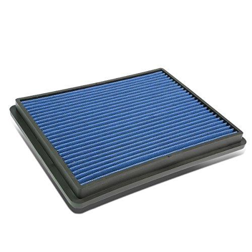06 gmc 2500 air filter - 3