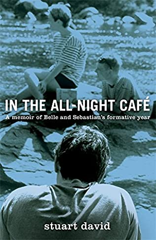 book cover of In the All-night Cafe