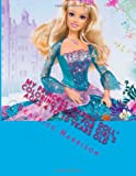 My Princess Barbie Doll Coloring Book, Beatrice Harrison, 1494781328