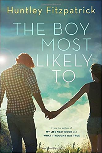 Image result for the boy most likely to
