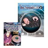 Ultimate Beginner DJ Styles -- the Turntable DJ, P-Love, 0757909329