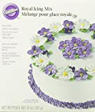 Wilton Royal Icing Mix 14-Ounce