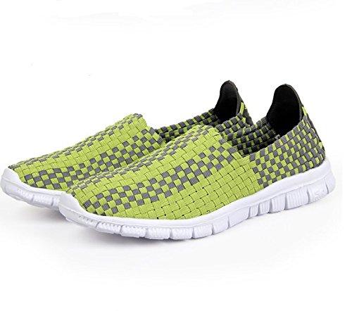 B moda Calzado de Zapatos transpirable verano deportivo de q8ITO0w