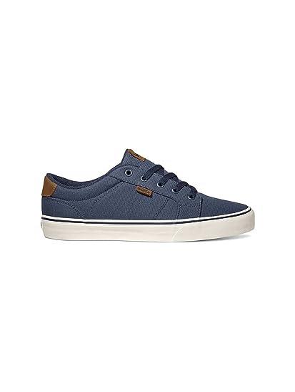 b8860cacaff1ab Amazon.com  Vans Blue Bishop Skate Shoes - Men  Everything Else