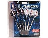 NBA Sacramento Kings Darts & Flights